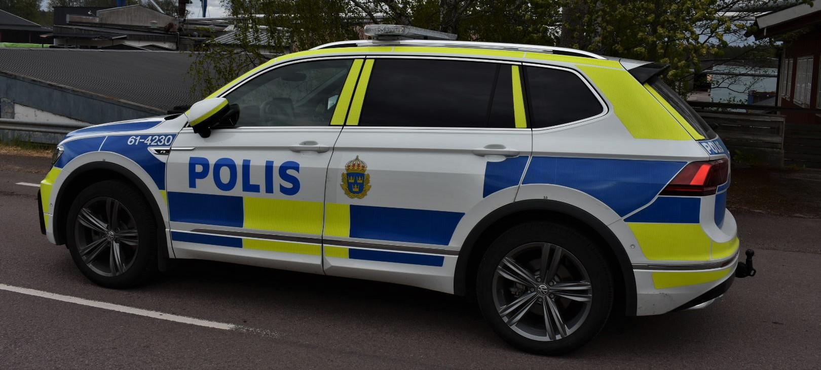 Senaste nytt från Polisen i Fliseryd – händelser & brott